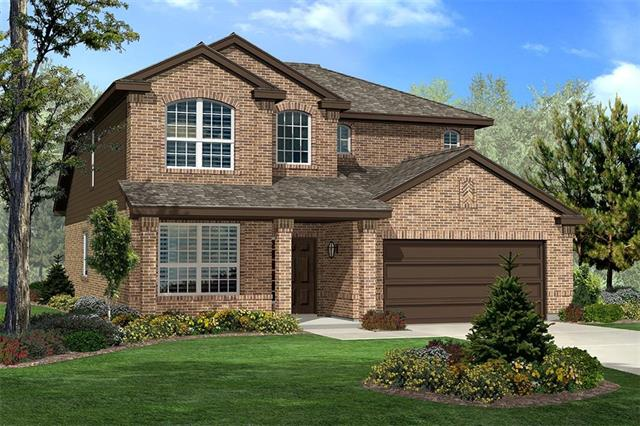 1112 LAKEVILLE Drive, Fort Worth Alliance, Texas