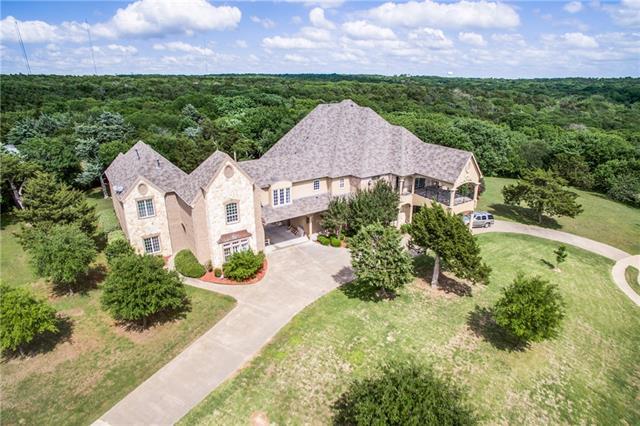 1374 Overlook Circle Cedar Hill, TX 75104