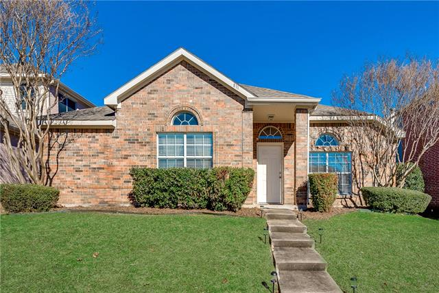 811 Heritage Parkway S 75002 - One of Allen Homes for Sale