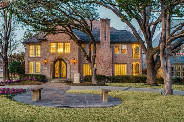 3324 Beverly Drive Highland Park, TX 75205