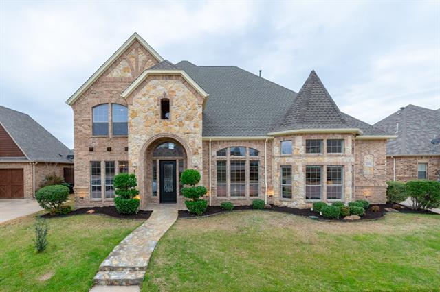 8008 Oak Knoll Drive North Richland Hills, TX 76182
