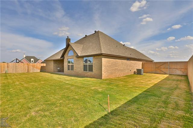 3318 Double Eagle, Abilene, TX 79606