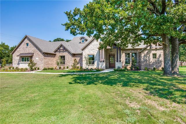 6901 Chestnut Ridge Drive, Argyle, Texas