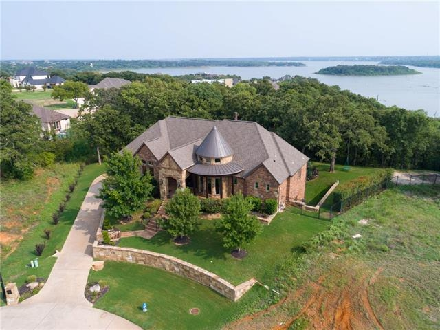 3705 Lake Grove Court, Corinth, Texas