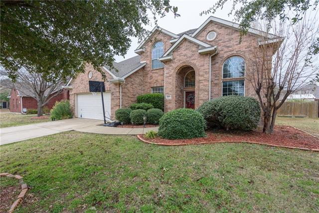 4003 Windy Meadow Drive, Corinth, Texas
