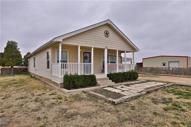 850 Mesquite Lane Abilene, TX 79601