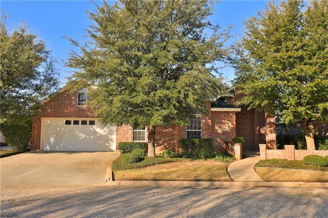 1802 Pemelton Drive Abilene, TX 79601