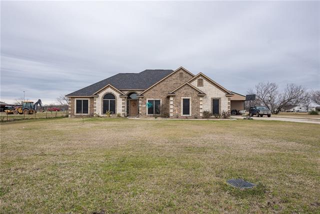 9807 Silver Creek Drive Scurry, TX 75158