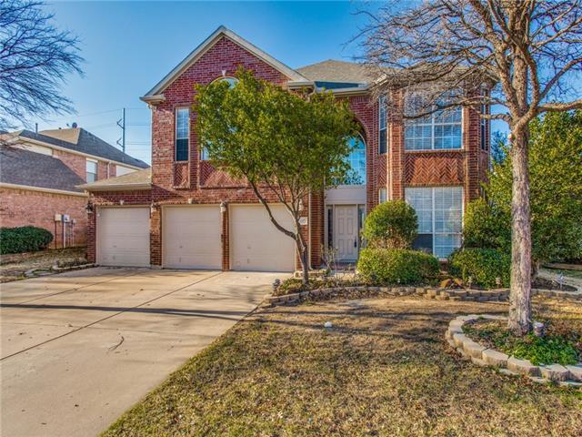 1605 Pine Hills Lane, Corinth, Texas