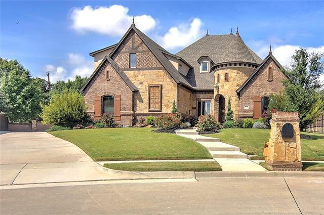 1105 Tuscany Terrace, Keller, Texas