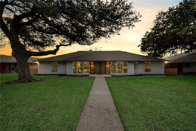 7724 Meadowhaven Drive, Addison, Texas