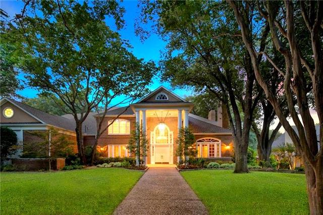5605 Bent Tree Drive Dallas, TX 75248