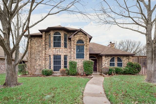 2736 Hyacinth Drive Mesquite, TX 75181
