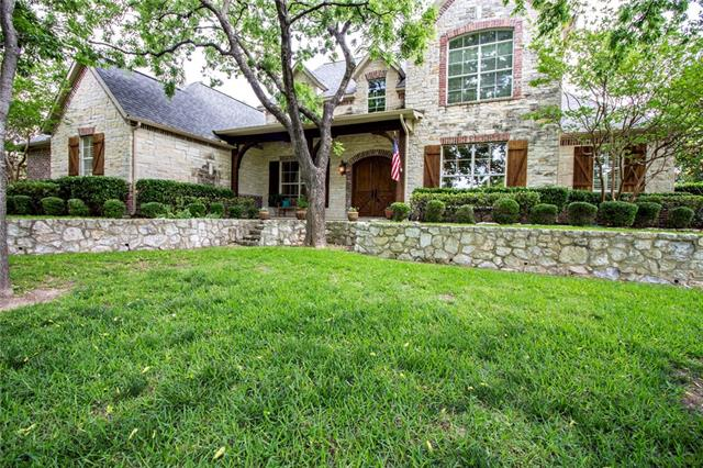 620 Oakmont Court, Fairview, Texas