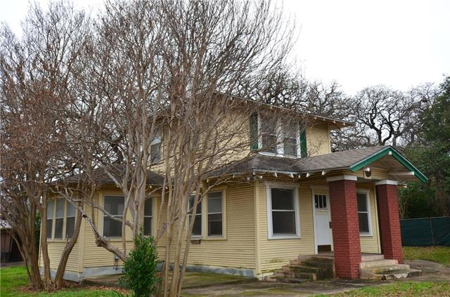 4620 Meadowbrook Drive, Fort Worth Alliance, Texas