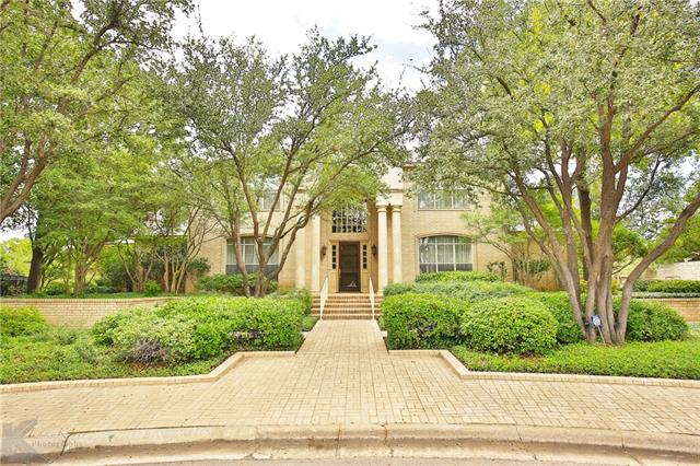 3 Glen Abbey Court Abilene, TX 79606