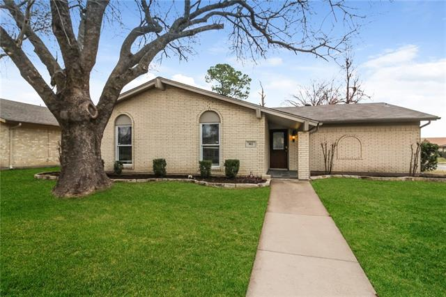 902 Meadowcove Circle 75043 - One of Garland Homes for Sale