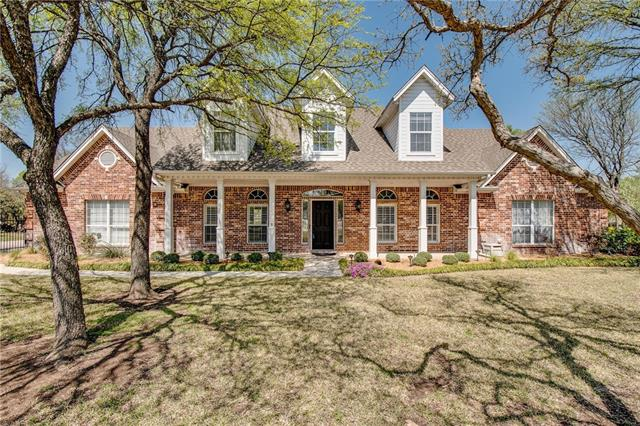 1514 Greenleaf Court Aledo, TX 76008
