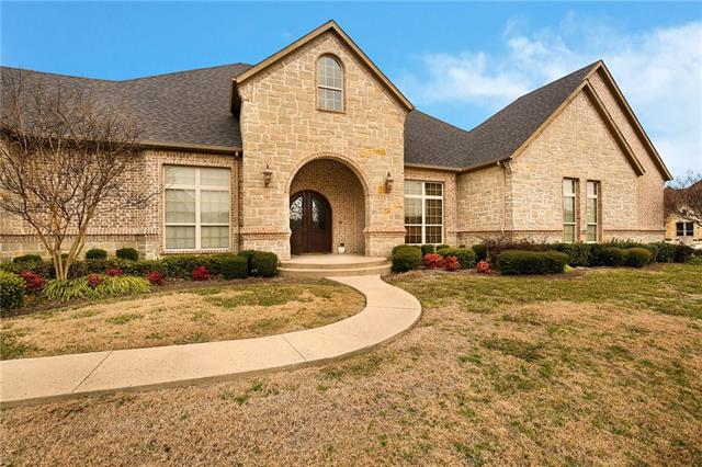 400 Barranca Trail, Wylie, Texas
