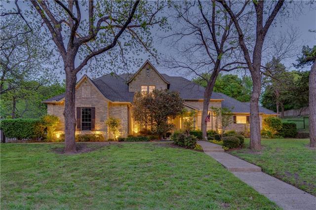 108 Bent Tree Lane Ovilla, TX 75154