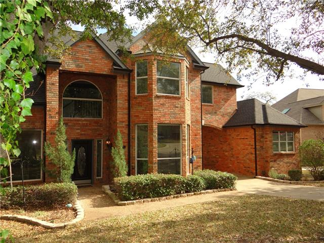 720 Oak Hollow Lane, one of homes for sale in Highland Village