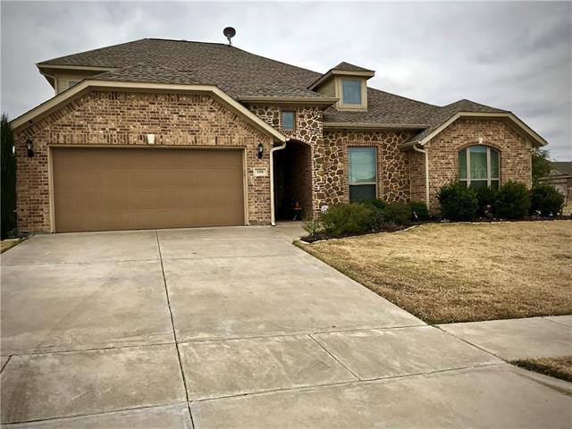 100 Briarstone Drive Alvarado, TX 76009