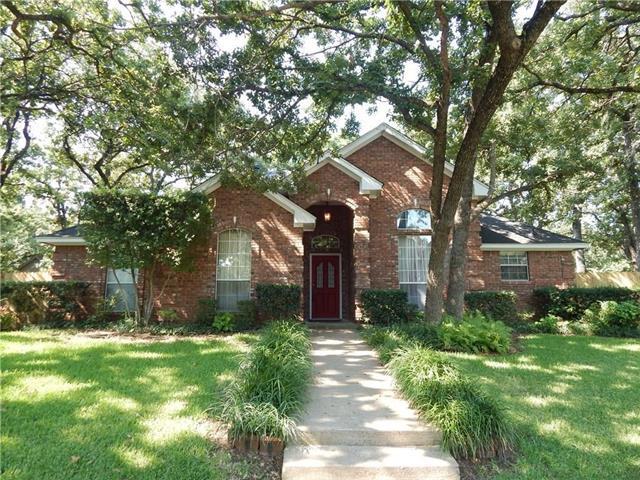 1382 Sweetgum Circle, Keller, Texas