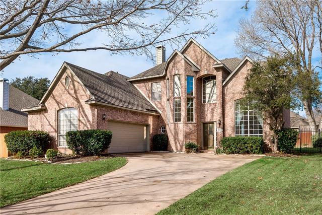 2703 Pin Oak Drive, Grapevine, Texas