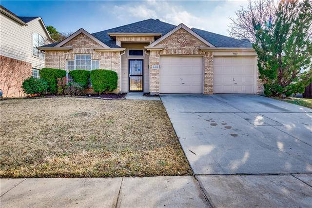 4408 Sunny Oak Lane, Corinth, Texas