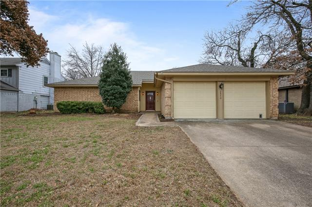 2840 Woodpath Lane 76021 - One of Bedford Homes for Sale