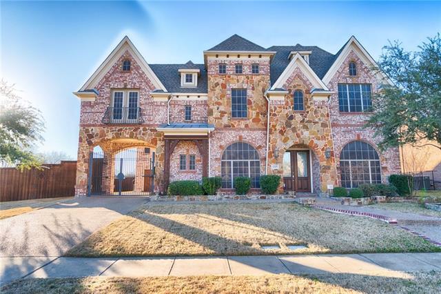 1227 Copano Drive Allen, TX 75013