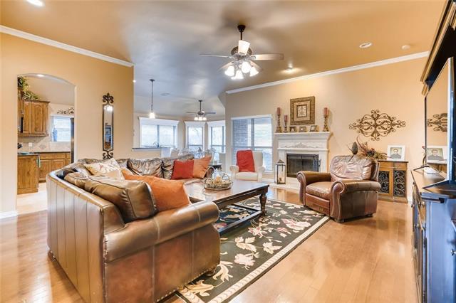 100 Castle Pines Drive Willow Park, TX 76008