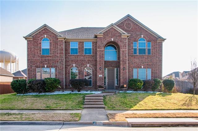 1024 Trailwood Drive, De Soto, Texas
