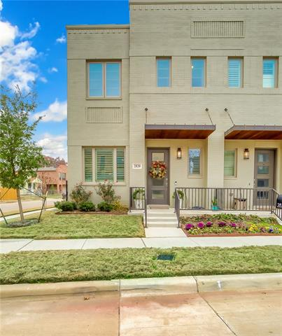 2820 Merrimac Street, one of homes for sale in Fort Worth Central West
