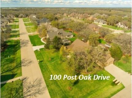 100 Post Oak Drive E - photo 1