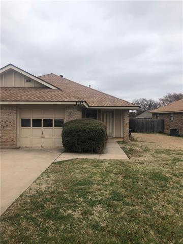 1317 Westheimer Road Abilene, TX 79601