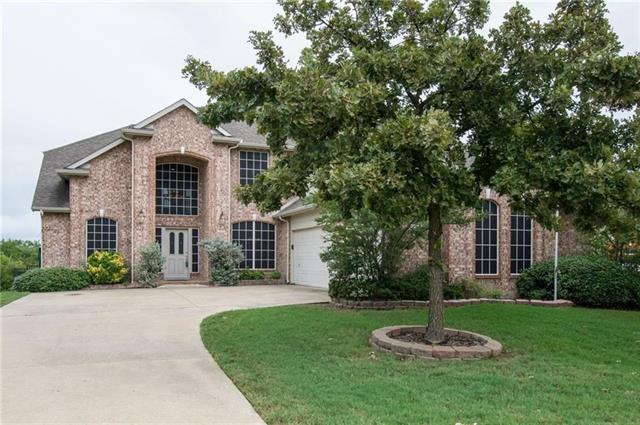 4212 Stone Haven Drive, Garland, Texas