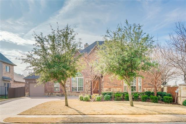 1300 Lindsey Drive, Keller, Texas