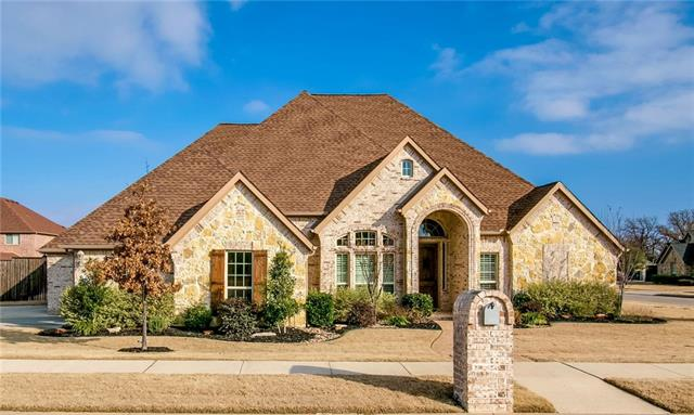 1810 Cannes Drive, Corinth, Texas