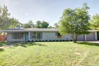 2117 River Oaks Circle Abilene, TX 79605