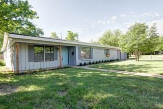 2117 River Oaks Circle, Abilene, TX 79605