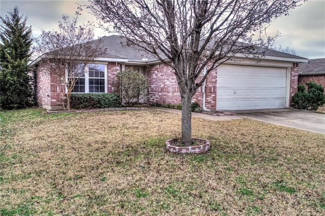 1705 Willow Way Anna, TX 75409