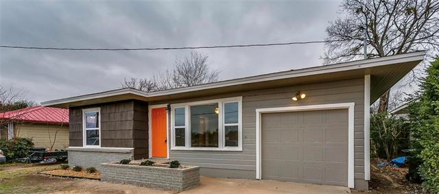 One of Fort Worth Central West 2 Bedroom Homes for Sale at 3032 Marys Lane