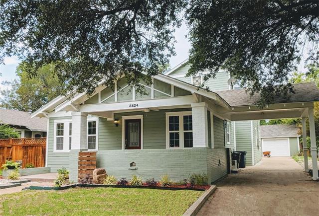 3824 Clarke Avenue, Fort Worth Alliance, Texas