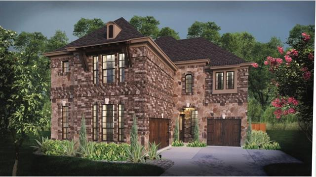 4378 Eastwoods Drive, Grapevine, Texas