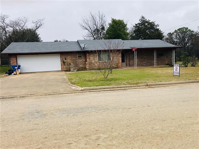 408 W Hillcrest Street Keene, TX 76059