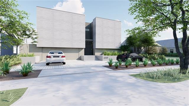 4340 Fairfax Avenue, Knox Park, Texas
