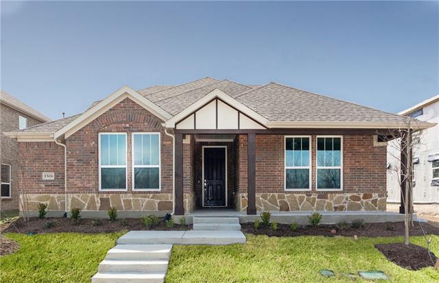 1506 Everett Drive, Garland, Texas