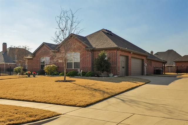 500 Savannah Drive Ovilla, TX 75154