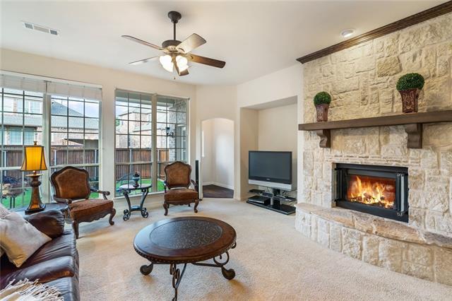 1152 Amy Drive, Allen, Texas